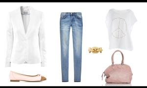 post chaqueta blanca