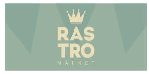 post rastro market