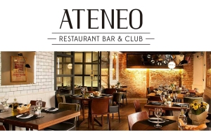 RESTAURANTE ATENEO MADRID