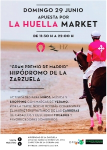 huella market