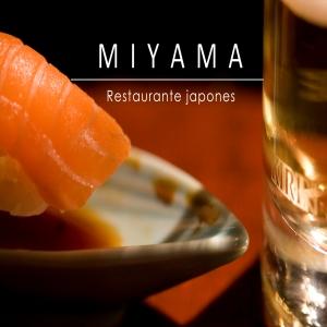 miyama restaurante japones