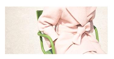 rosa carven abrigo
